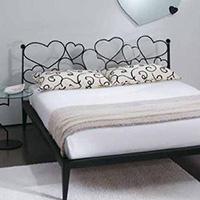 Кровать МО-5