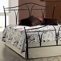 Кровать МО-3