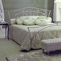 Кровать МО-2