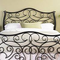 Кровать МО-6