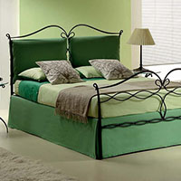 Кровать МО-1